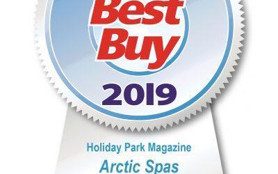 Arctic Spas UK Best Buy 2019
