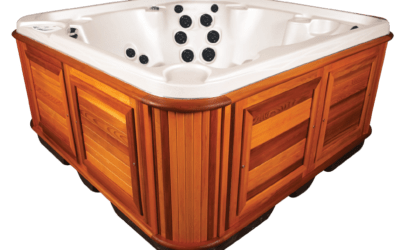 Trade In Your Old Hot Tub? SURE!