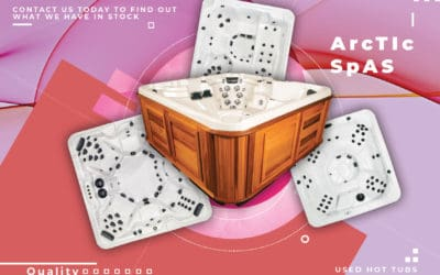 Cheap Hot Tubs & Used Hot Tubs